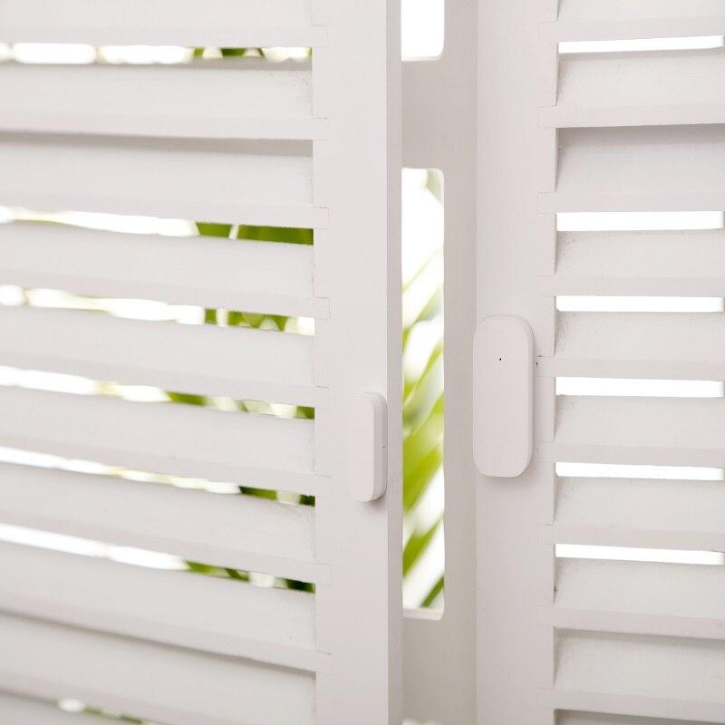 Aqara Smart Fenster Tür Sensor Set Intelligente Sensor Home Security Ausrüstung Mit ZigBee Drahtlose Verbindung