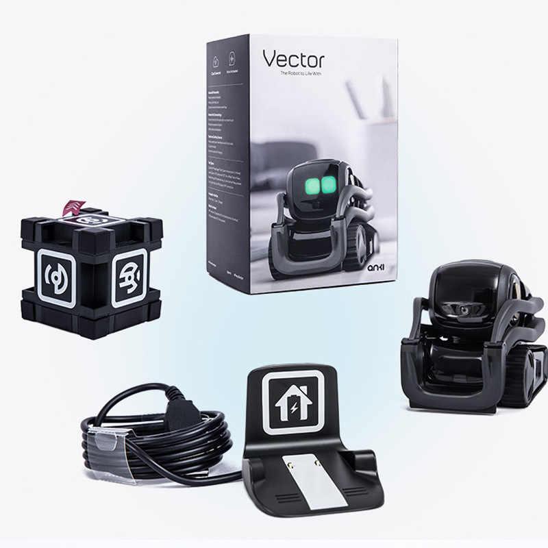 LTGEM EVA Travel Hard Case for Anki Vector Robot and All
