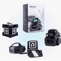 Cozmo робот второго поколения Anki Vector AI Интеллектуальный робот высокотехнологичные Игрушки Робот Cozmo искусственный Интеллектуальный робот иг...