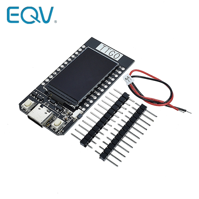 TTGO T-Display ESP32 Development Board WiFi bluetooth Module Kit For