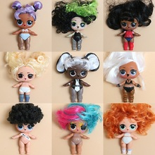 Л. О. Л. Сюрприз! Оригинальные куклы lol, игрушки Surpris, поколение, сделай сам, ручная глухая коробка, модная модель, кукла, игрушка в подарок, 1 шт., отправлено Радом