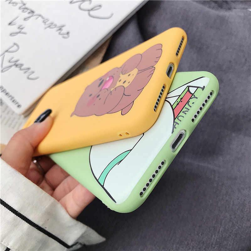 クリスマスのための iphone 6 S 女性少女アクセサリーソフト高級携帯電話のカバー carcasa iphone 7 8 6 6s プラス 5 × XR XS 最大ケース