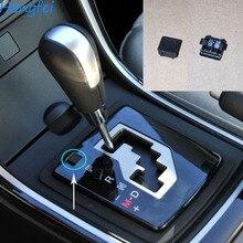 Shift-Panel Car-Accessories Gear Lever Unlock-Cover Mazda Hengfei for 2009 6 Original