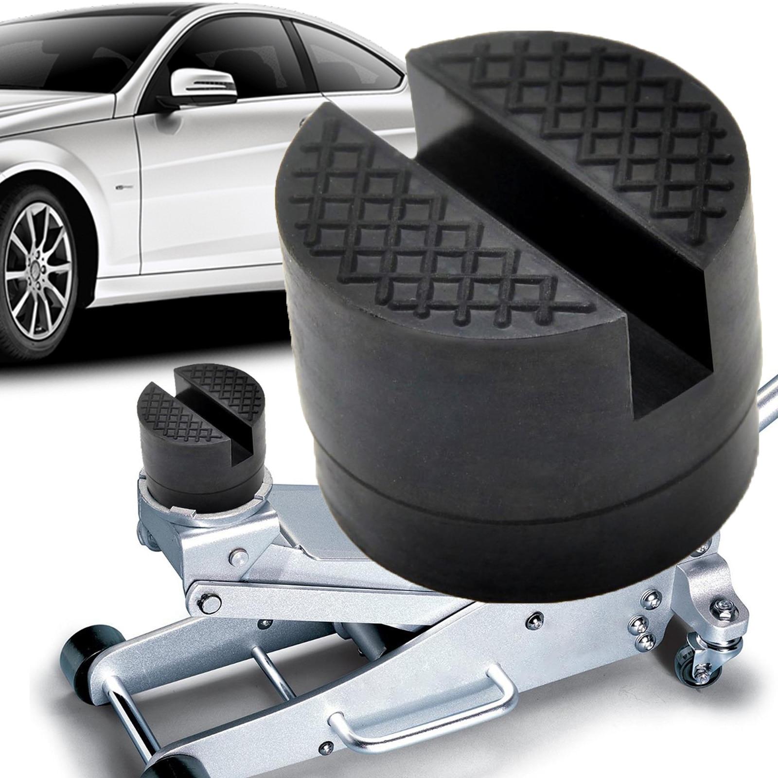 Напольный резиновый разъем для подъема автомобиля, протектор рамы, адаптер, инструмент для подъема, зажим сварки, боковой подъемный диск дл...