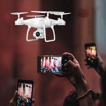 Global Drone 8S 1080P WiFi FPV Camera Quadcopter HD Camera High Definition Dron