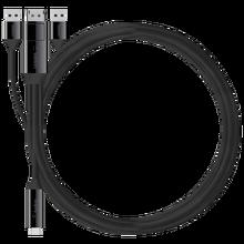 Belkin VR kabel do transmisji danych w kolorze czarnym obsługuje okulary HUAWEI VR