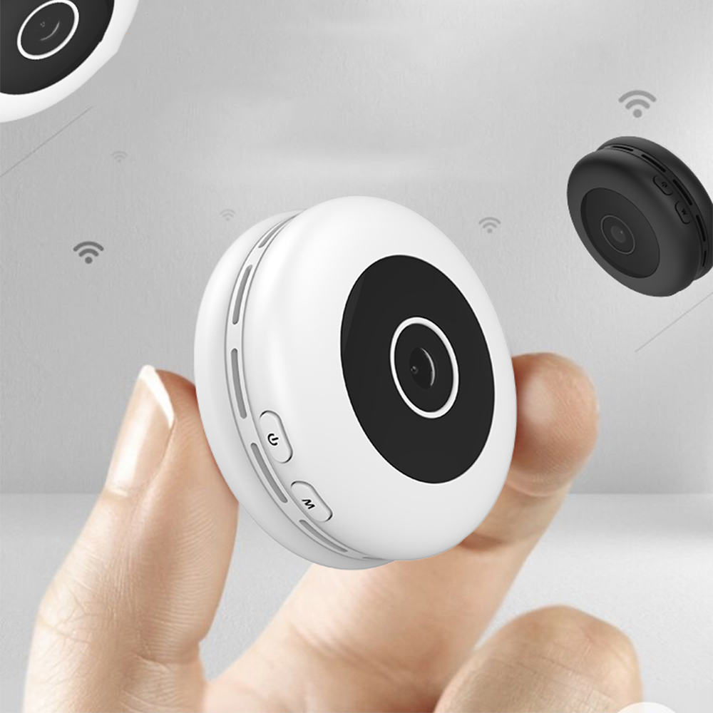 XANES H11 Wifi 1080P caméra Vlog caméra Action caméra extérieure infrarouge Vision nocturne portable caméscope DVR vidéo bébé dormir