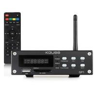 Kguss Gp 1 2.1 Channel Bluetooth Digital Power Audio Amplifier Hifi High Fidelity Small Power Amplifier Us Plug