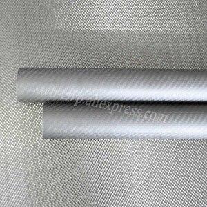 Image 5 - 3k Carbon Fiber Rohr L 1000MM OD 20mm 21mm 22mm 23mm 24mm 25mm 26mm 27mm 28mm 29mm 30mm mit 100% full carbon, japan 3k verbessern