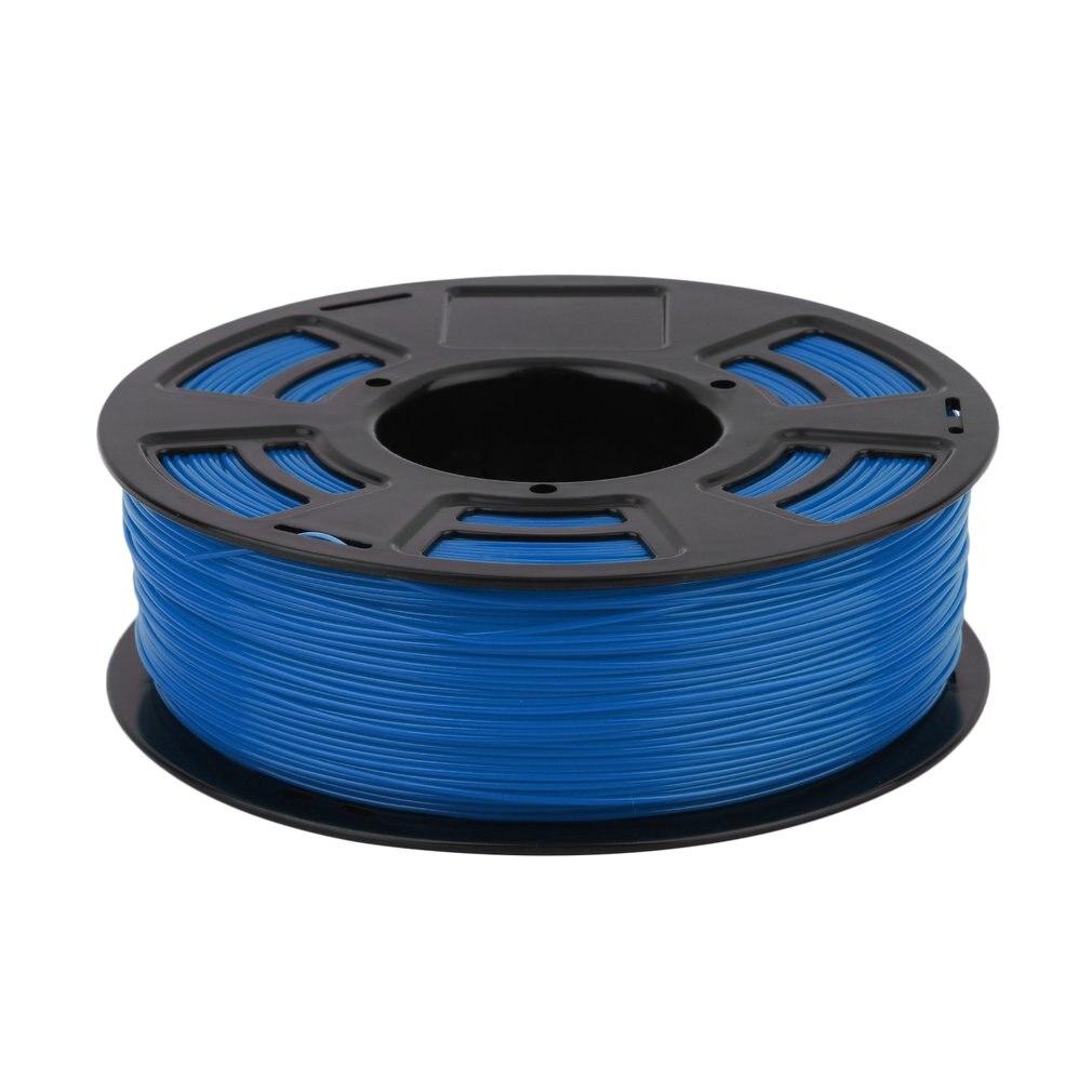 Filamento 3D ABS, suministros de 1,75mm, filamento de impresión 3D, rollo de materiales de impresión 1KG para pluma de impresión 3D, arte de dibujo ingeniero Protector de protección para Kawasaki Ninja 250 Ninja 400 2018 2019 plástico ABS