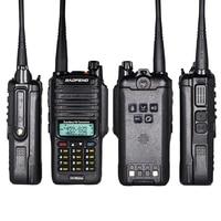 "dual band vhf uhf IP67 Waterproof Baofeng UV-9R פלוס מכשיר הקשר Dual Band שני הדרך רדיו 10W UHF VHF UV 9R Portable מקמ""ש HF שידורי רדיו חובבים Ham (5)"