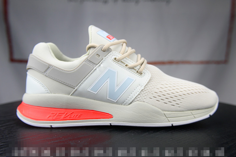 NEW BALANCE 247 Authentic Men's/Women's Running Shoes,Breathable NB274 Sports Shoes Sneakers Size Eur 36-45