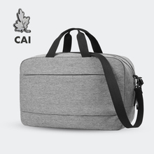 CAI Travel Weekend Shoulder Bag Men Luggage Fitness Carry on Bags Anti-Wrinkle Gym for Suitcase Handbags waterproof Overnight