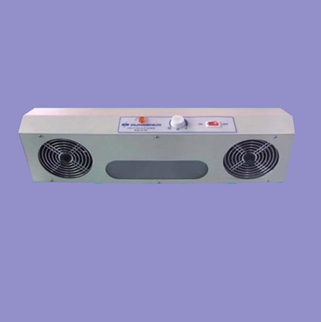 Slade SL-002 Anti-static Fan Suspended Fast Double-head Static Ion Fan/fan