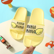 Women Slippers 2020 Transparent Jelly Shoes Cute Fruit Ladies Flip Flops Outdoor Women Beach Shoes Female Slides Sandals summer transparent slippers jelly shoes women sandals candy color casual beach slides women comfort ladies female shoes 2020 new
