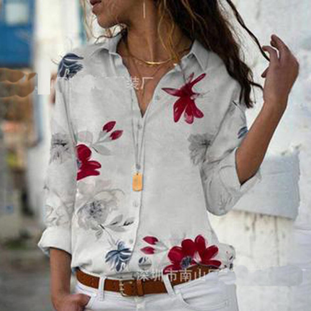 Women-Tops-Blouses-2019-Autumn-Elegant-Long-Sleeve-Print-V-Neck-Chiffon-Blouse-Female-Work-Wear.jpg_640x640 (3)