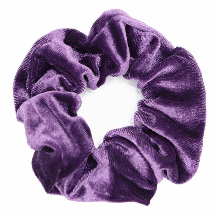 Velvet-Light Purple