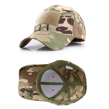 Outdoor Multicam Camouflage Adjustable Cap Mesh Tactical Military Army Airsoft Fishing Hunting Hiking Basketball Snapback Hat 4
