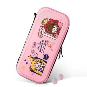 Image 4 - Przełącznik do nintendo akcesoria PC przechowywanie twarda obudowa konsola torba do przenoszenia Nintendoswitch przenośny koc podróżny do przełącznika Nitendo