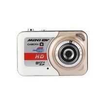ABHU-X6 Plus Digital Camcorder HD Micro- Camera Mini Camera Driving Recorder Por