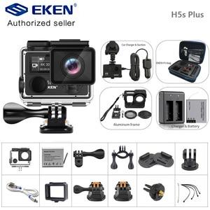 EKEN H5S Plus Action Camera Am