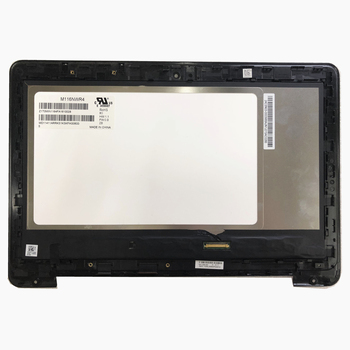 11.6''LCD Touch Screen Digitizer Assembly M116NWR4 R1 For Asus Transformer Flip Book TP200 TP200S TP200SA P/N:90NL0080-R21400