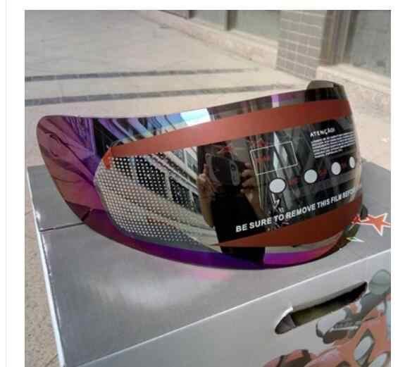 Sepeda Motor Helm Wanita Moto Helm Moto Telinga Helm Kepribadian Wajah Penuh Motor Helm 4 Warna Pink Kuning Hitam Putih