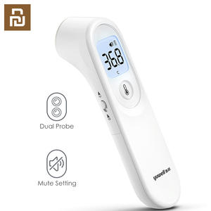 Temperature-Tester Yuwell Baby Youpin Digital Xioimi Non-Contact Forehead LED Elder Adults