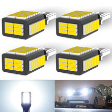 LED Canbus T15 921 W16W Lâmpada LED Carro Luzes Reversas de Backup para Audi A4 B8 B6 A3 8P RS5 A6 C5 C6 C7 A7 A8 Q5 Q7 S4 S5 S6 TT 6000k