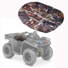 KEMIMOTO ATV Đa Năng Ghế Cho Polaris Thể Thao 400 600 Cho Artic Mèo Cho Có Thể Sáng Cho Yamaha FZ FZ1