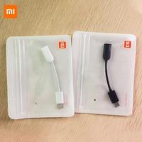 Xiaomi-오리지널 타입 C Aux 케이블 3.5mm 헤드폰 잭 어댑터 타입 C ~ 3 5 잭 Aux 어댑터, Xiaomi Mi 11 10t Pro 9 8 Se 6 용
