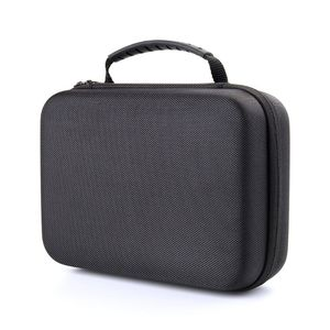 Image 1 - Professional Portable Carry Case Storage Bag Box for ZOOM H1 H2N H5 H4N H6 F8 Q8 Handy Music Recorders Accessories