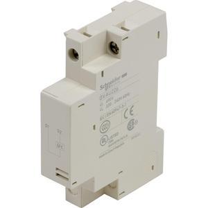 GV-AU226 GVAU226 Undervoltage release (MN), TeSys GV2-GV3, 220-240V AC 60 Hz