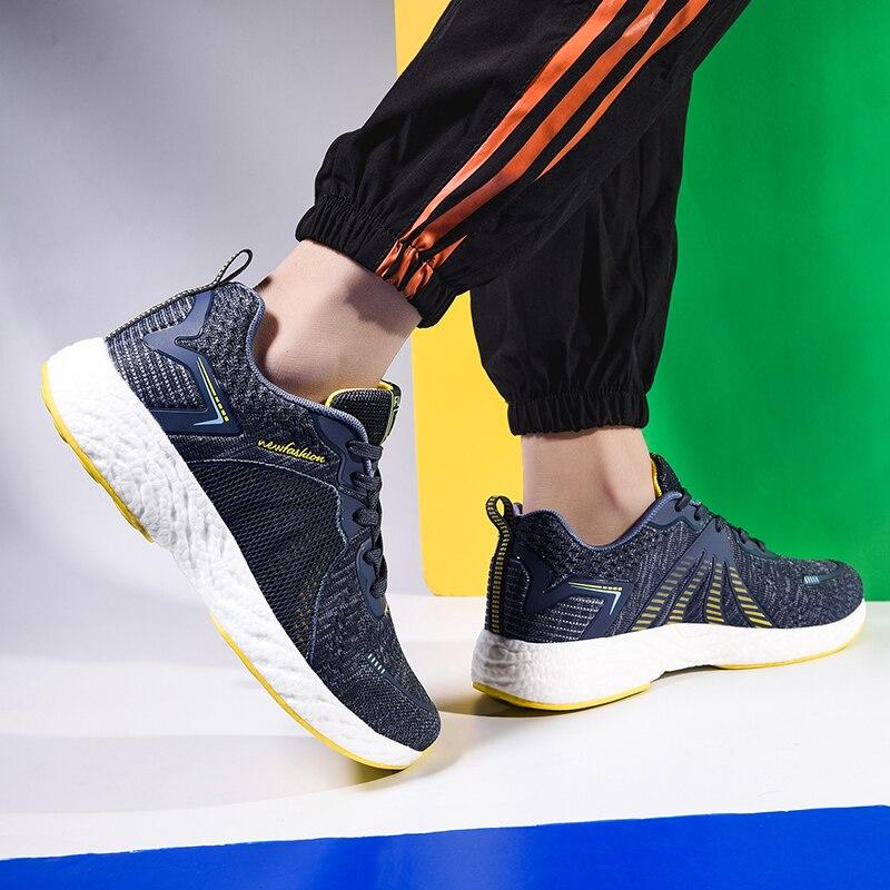 Купить кроссовки cyytl мужские прогулочные модные дышащие сникерсы