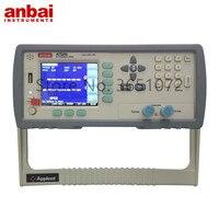 Applent AT526 pil dahili direnç ölçer pil Test ekipmanı pil Test cihazı