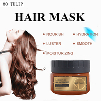 MO TULIP 60ML Magical 5 Seconds Repairs Hair Treatment Mask Damage Hair Restore soft and smooth Hair & Scalp Treatment 4