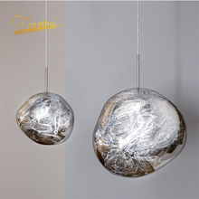 Nordic Luxury LED PVC Pendant Lights Designer Pendant Lamps Ceiling Art Decoration Hanging Lamp Bar Dining Kitchen Living Room botimi colorful pendant lights for dining nordic led pendant lamp with lampshade single e27 bar light indoor hanging lamps