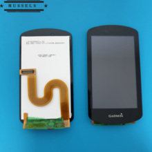 цена на Original LCD screen for Garmin Edge 1030 LCD display Screen with Touch screen digitizer Repair replacement