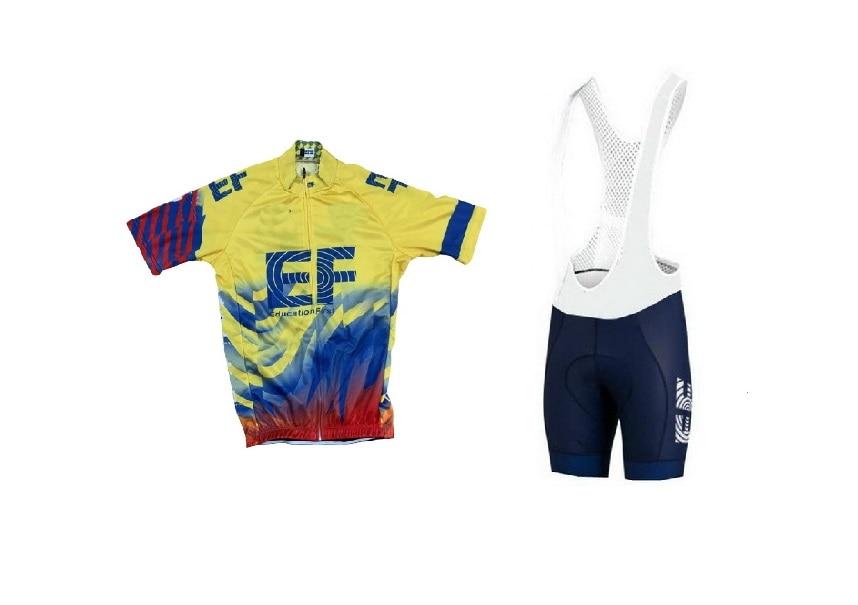 Mens Team Seg Cycling Jerseys Cycling Short Sleeve Jersey Bicycle jersey