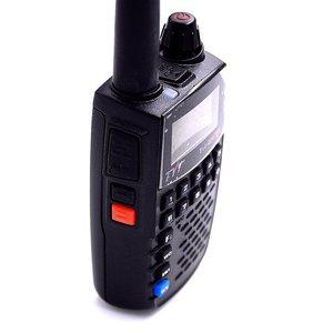 Image 4 - TYT UV 3R Dual Band Two Way Radio VOX VHF/UHF Portable Ham Transmitter Mini Walkie Talkies Repeater Offset Outdoor Intercom