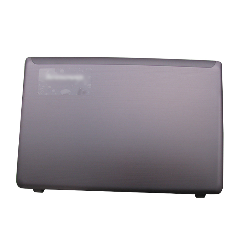 New Original <font><b>Laptop</b></font> LCD Back Cover For lenovo Thinkpad Z570 Z575 <font><b>15.6</b></font> inch Screen Rear Lid Top <font><b>Case</b></font> image