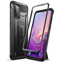 Für Samsung Galaxy S20 Plus Fall/S20 Plus 5G Fall SUPCASE UB Pro Full Körper Holster Abdeckung OHNE Gebaut in Screen Protector