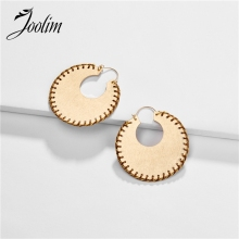 Joolim Jewelry Wholesale Stylish Earring