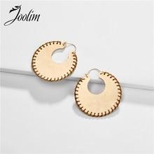 Joolim Jewelry Wholesale Stylish Earring