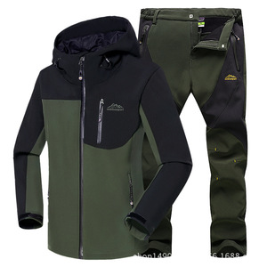 ROMHER Man Winter Waterproof F