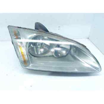 4M5113W029AD RIGHT HEADLIGHT for FORD FOCUS HATCHBACK (CHAP)