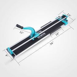 Tile Cutting High precision and strength Tile Cutter 1200 mm Tiles schneioder