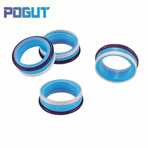 Водоструйные аксессуары уплотнительное кольцо высокого давления для стеклянной водоструйной машины для резки воды уплотнительное покрыт...