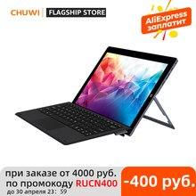 CHUWI UBook 11.6 inç Tablet PC Windows 10 Intel N4120 dört çekirdekli işlemci 8GB RAM 256GB SSD 1920*1080 Bluetooth 4.0 tablet