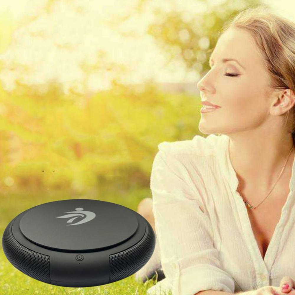 Car Air Purifier In Addition To Smoke Smell Formaldehyde Smog Pm2.5 Car Negative Ion Car Aromatherapy